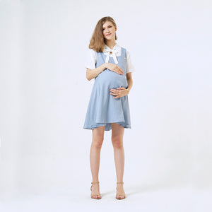 NATASHA - nursing dress