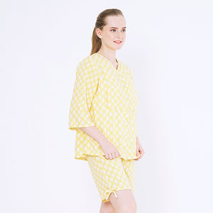 ORLIN - nursing sleepwear