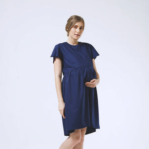 QAALEY - nursing dress