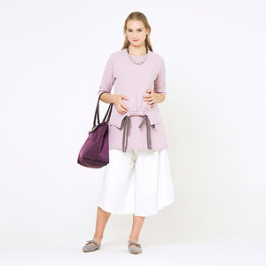 RAHNE - nursing blouse