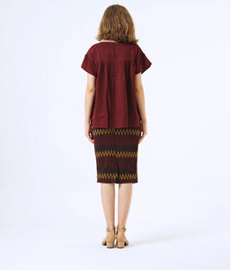 RAMALA - nursing blouse