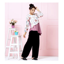 Load image into Gallery viewer, WIMALA - nursing blouse