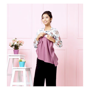 WIMALA - nursing blouse