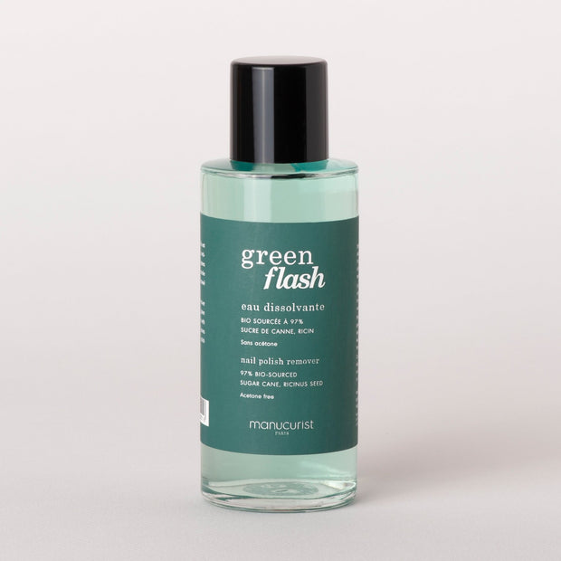 Green Flash Gel Polish Remover