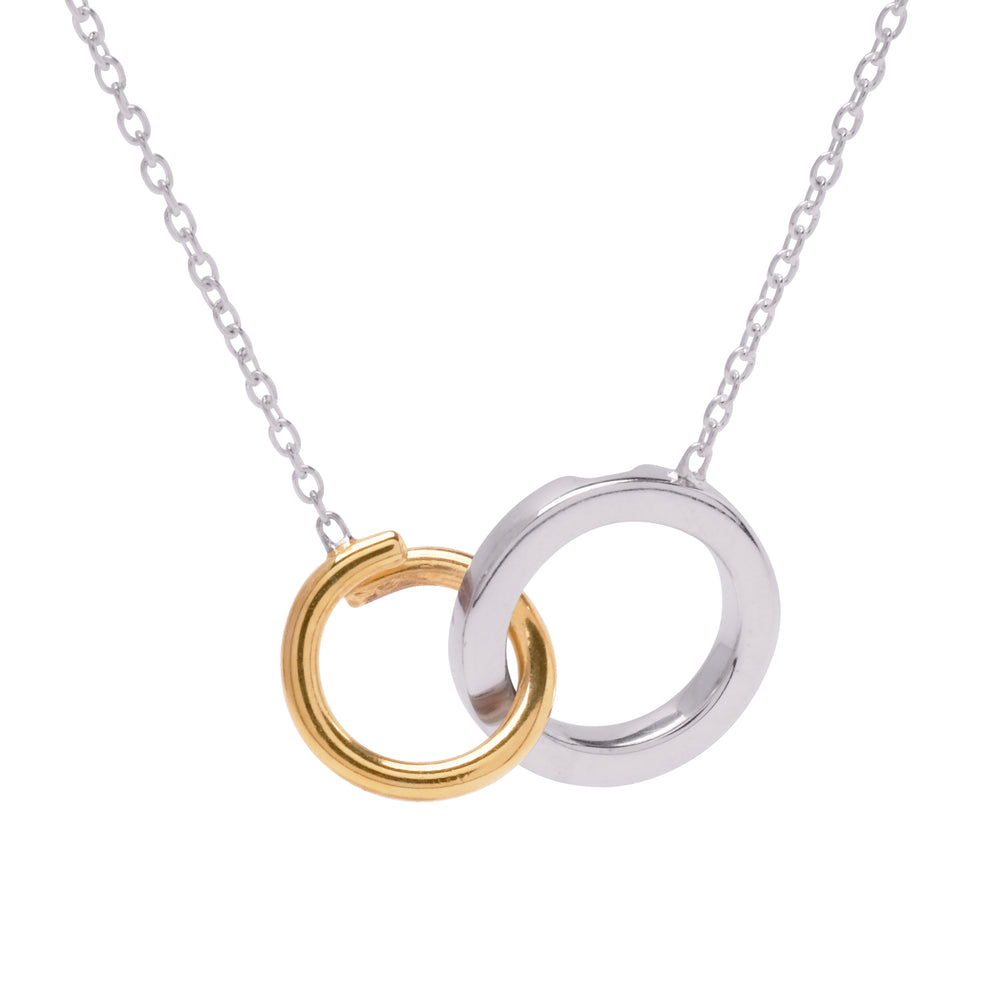 Load image into Gallery viewer, Signature Necklace - Yellow Gold