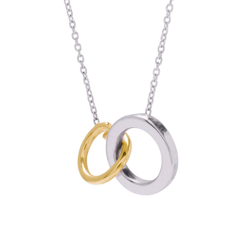 Signature Necklace - Yellow Gold