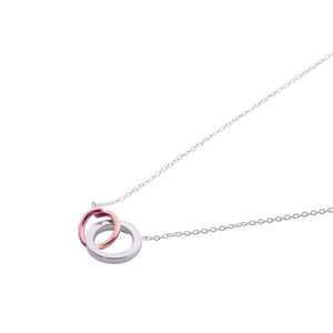 Signature Necklace - Rose Gold