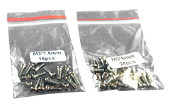 R450 Replacement Screws & Straps