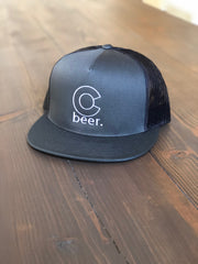 Southwest Beer Gear - Colorado - Yupoong 5 Panel Hat