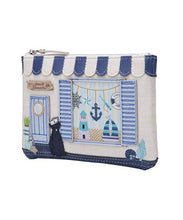 Load image into Gallery viewer, Seaside Souvenirs Zipper - Isabel's Retro & Vintage Clothing