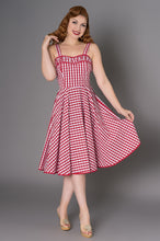 Load image into Gallery viewer, Angie dress - Isabel's Retro & Vintage Clothing