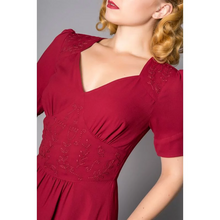 Load image into Gallery viewer, Vera Dress - Isabel's Retro & Vintage Clothing
