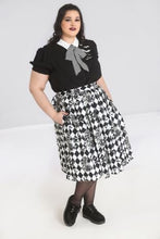 Load image into Gallery viewer, Hauntely 1950s Skirt - Isabel's Retro & Vintage Clothing