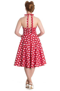 [Retro dress]- Isabel's Retro & Vintage Clothing