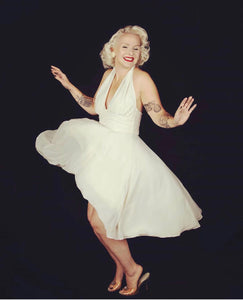 Marilyn Dress - Isabel's Retro & Vintage Clothing