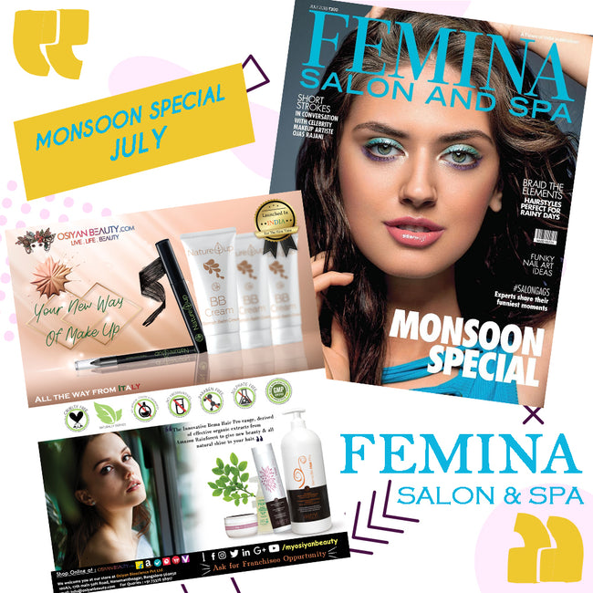 FEMINA SALON & SPA
