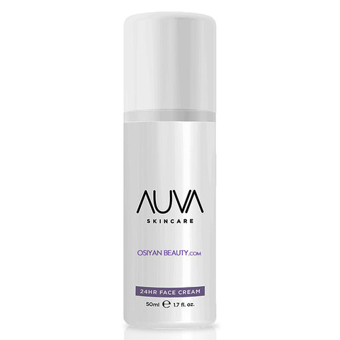 Auva 24HR Face Cream
