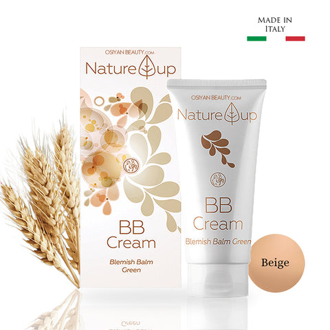 Nature Up BB Cream 02 Beige