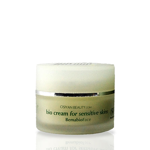 Bio Cream For Sensitive Skins