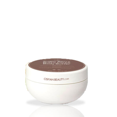 Sweet Time Body Butter