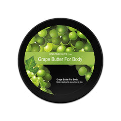 Body Butter GRAPES
