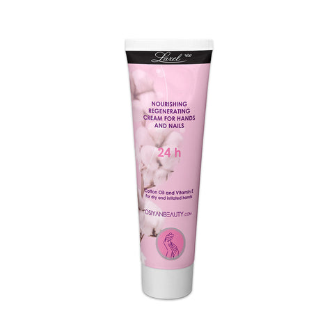 Cream For Hands And Nail Cotton 24h Nourishing & Regenerating