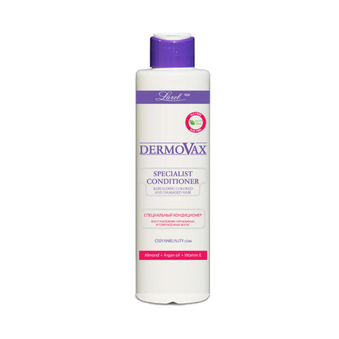 Dermovax Specialist Conditioner Rebuilding Colored And Damaged Hair