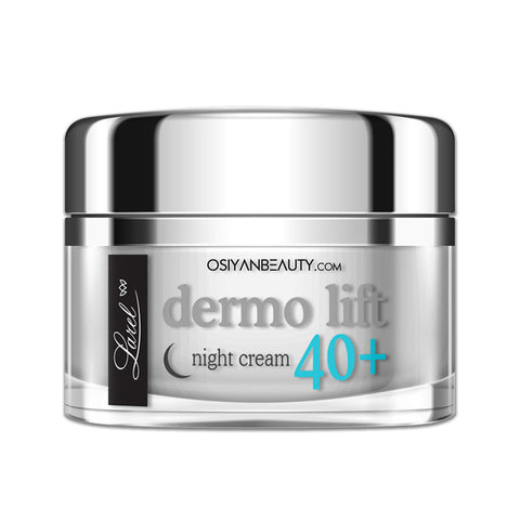 DERMO LIFT 40+Night Cream