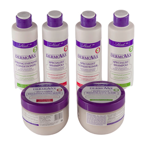 Dermovax Ultimate Hair Combo