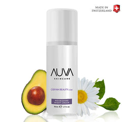 Auva Nourishing Night Cream