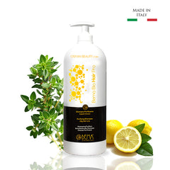Hair Pro Purifying Shampoo
