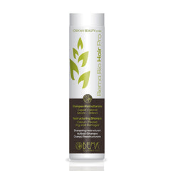 Restructuring Shampoo (For Colored & Damaged Hairs)