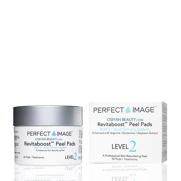 Perfect Image RevitaBoost Anti Ageing Peel Pads(Level 2)