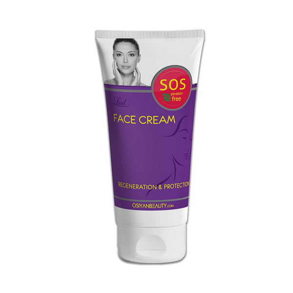 Face Cream Regeneration & Protection
