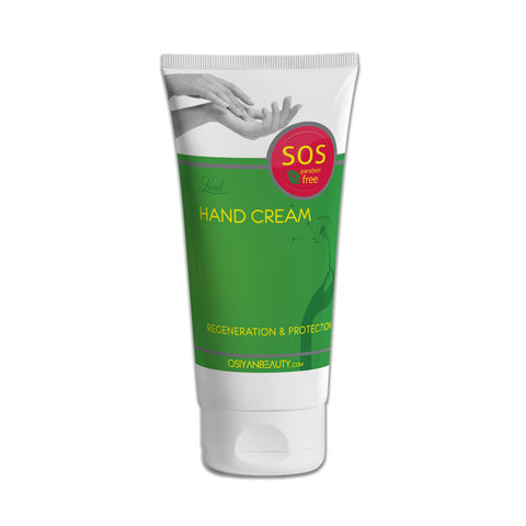 Hand Cream Regeneration & Protection