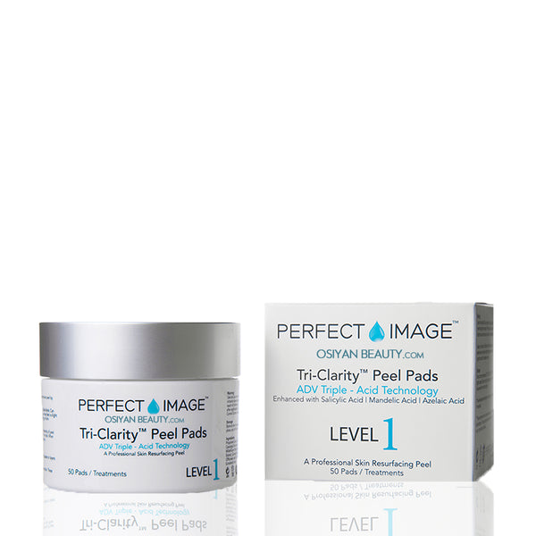 Pefect Image Tri Clarity Peel Pads(Level 1)