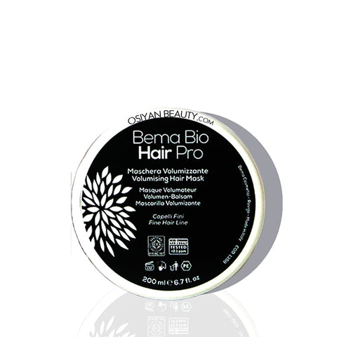 Volumising Hair Mask