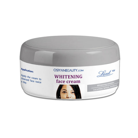 Whitening Face Cream