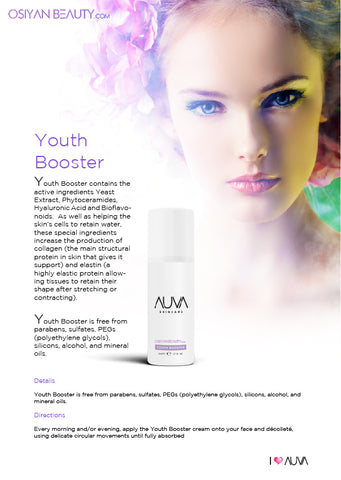Auva Youth Booster