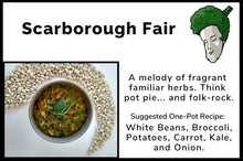 Load image into Gallery viewer, Scarborough Fair - Pot Pie Seasoning Mix