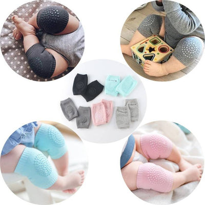 Baby Knee Pads (Set of 2)