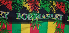 "Load image into Gallery viewer, Large Rasta Scarf/Cover Up/Wrap Around or BodyWrap/Long Hair Wrap ~68""×44""~$22"
