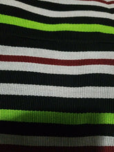 Load image into Gallery viewer, African handwoven Textile from boukina Faso,FASO DAN FANI sizes 2yds×18""