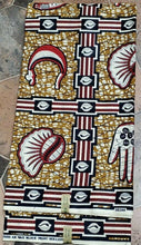 Load image into Gallery viewer, Multi African Print Motif~6yards
