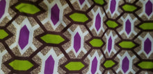 "Load image into Gallery viewer, 100 High Quality Da viva Brand Fabric(47"" Length)$15per yard"