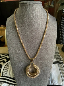 2GRAM GOLD NECKLACES #1