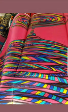 Load image into Gallery viewer, African Print/Ankara 1yard for $7