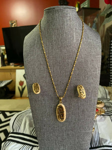2Gramm Gold NECKLACE #6