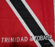 Load image into Gallery viewer, 100% Authentic Trinidad and Tobago Flag Bandana Multifunctional Scarf ~Lot of 3