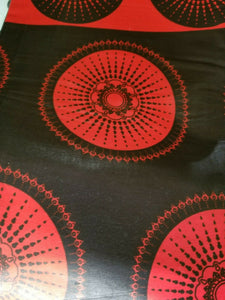 African Print/Ankara/3 yds for  $16.75